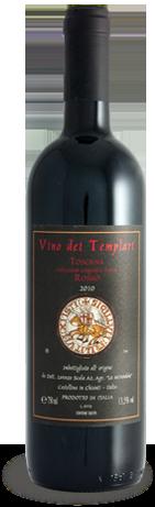 vino-templari