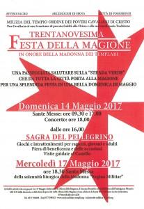 festa magione 2017