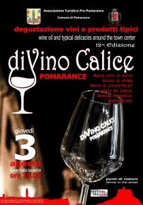Divino Calice - Pomarance (PI)